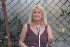Paola Staccioli parla del libro 101 donne che hanno fatto grande Roma