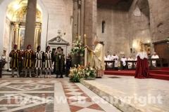 30esimo anniversario della visita pastorale di papa Giovanni Paolo II