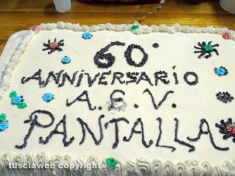 60 anni dell\'azienda faunistico-venatoria Pantalla
