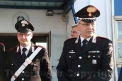 I carabinieri di Viterbo
