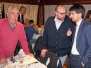 A cena con Guido Crosetto
