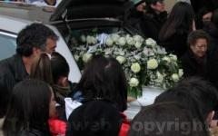I funerali a Tuscania di Tiziana Tedeschi