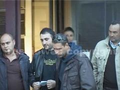 L'arresto di Ervin Di Maulo