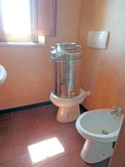 Cisterne sui sanitari