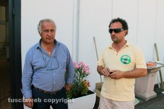 Vincenzo e Mirko Fiorillo