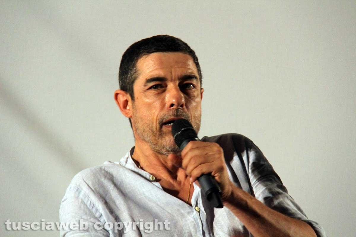Alessandro Gassmann al Tuscia film fest
