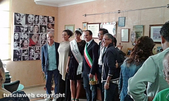Alice Sabatini a Montalto - Foto Gaetano Castelli
