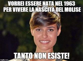 Ironia sulla gaffe di Miss Italia Alice Sabatini