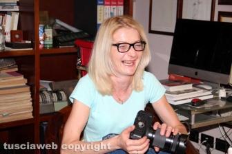 Alina Briciu fotoreporter dell'anno 2019 di Tusciaweb