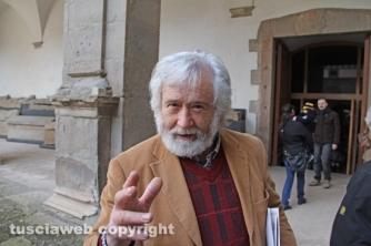 Alla scoperta del museo nazionale etrusco - Rolando Di Gaetani