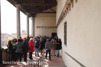 Alla scoperta del museo nazionale etrusco