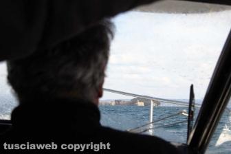 Capodimonte - Alla scoperta dell'isola Bisentina