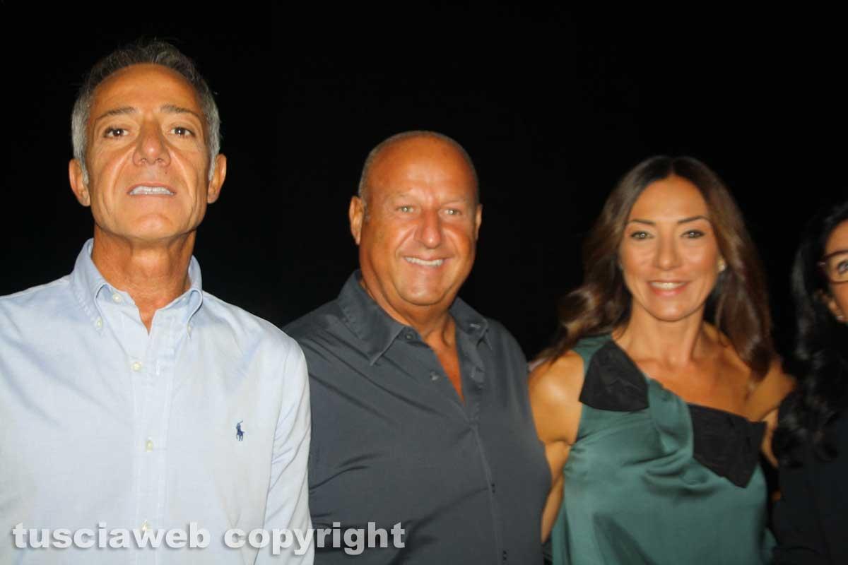 Unindustria - Alessandro Scopetti, Ettore Bacchelli e la signora Elisa