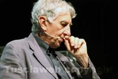 Anche le star invecchiano - Corrado Augias