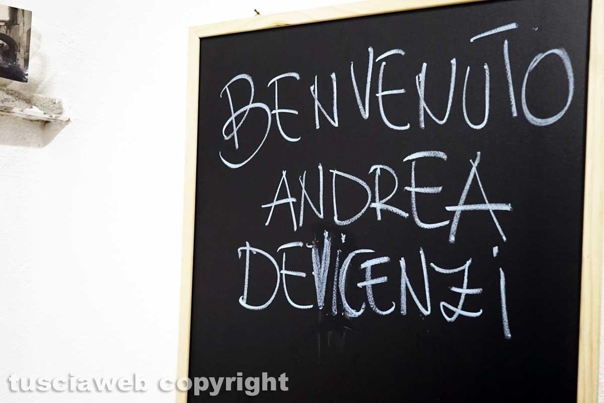 Andrea Devincenzi