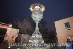 Bolsena - Giubileo straordinario - Inaugurazione del monumento