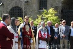 Inaugurato San Pellegrino in fiore