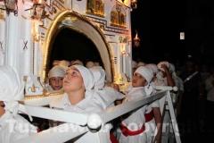 Archi lucenti in trionfo