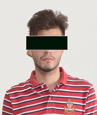 Omicidio del Riello - Sabato Louis Francesco Battaglia, il 22enne fermato per l'omicidio