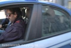 Mobile - Arrestato pregiudicato