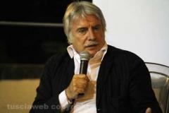 L\'incontro con Paolo Crepet