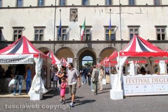 Festival degli Etruschi