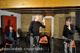Artigiani della narrazione, il workshop