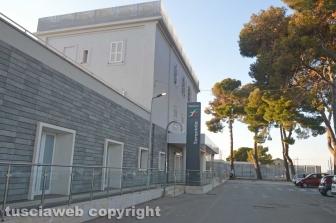 Stazione di Tarquinia