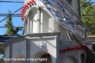 Santa Rosa - La minimacchina del quartiere Santa Barbara
