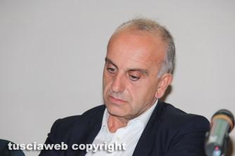 Giampiero Bocci, sottosegretario agli Interni