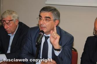 Luciano D\'Alfonso, presidente regione Abruzzo
