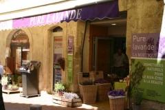 I prodotti tipici di Avignone