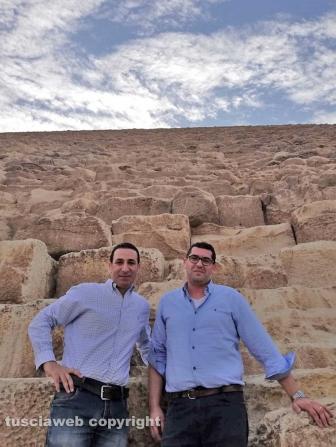Barelli d'Egitto