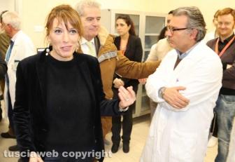Viterbo - Belcolle - Nuove sale operatorie
