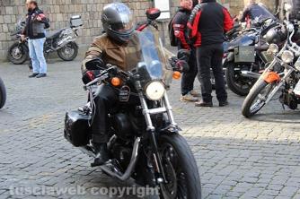Benedizione delle moto