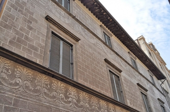 Palazzo Calabresi