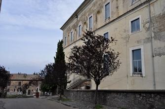 Palazzo Doria Pamphilji