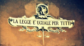 Il tribunale vecchio