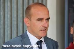 Tribunale - Bimbi maltrattati, la maestra patteggia - L\'avvocato dei genitori Giovanni Labate