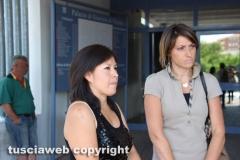 Tribunale - Bimbi maltrattati, la maestra patteggia - Due mamme dei piccoli della scuola di Monterosi