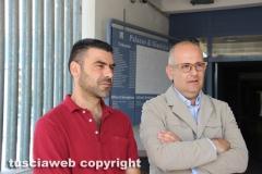 Tribunale - Bimbi maltrattati, la maestra patteggia - Due papà dei piccoli della scuola di Monterosi