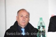 Bobo Craxi a Viterbo
