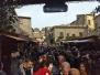 Boom di visite nel weekend al Caffeina Christmas village