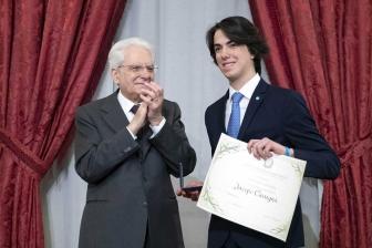 Jacopo Cavagna