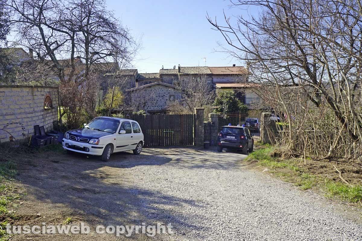 Borgo Trapé