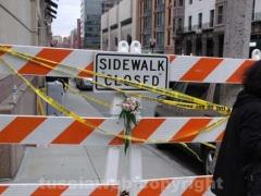 Boston dopo l\'attentato