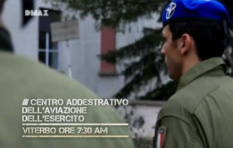 Brothers in army, la serie