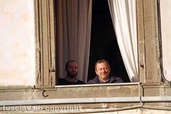 Viterbo - Matteo Achilli e Gianluca Grancini