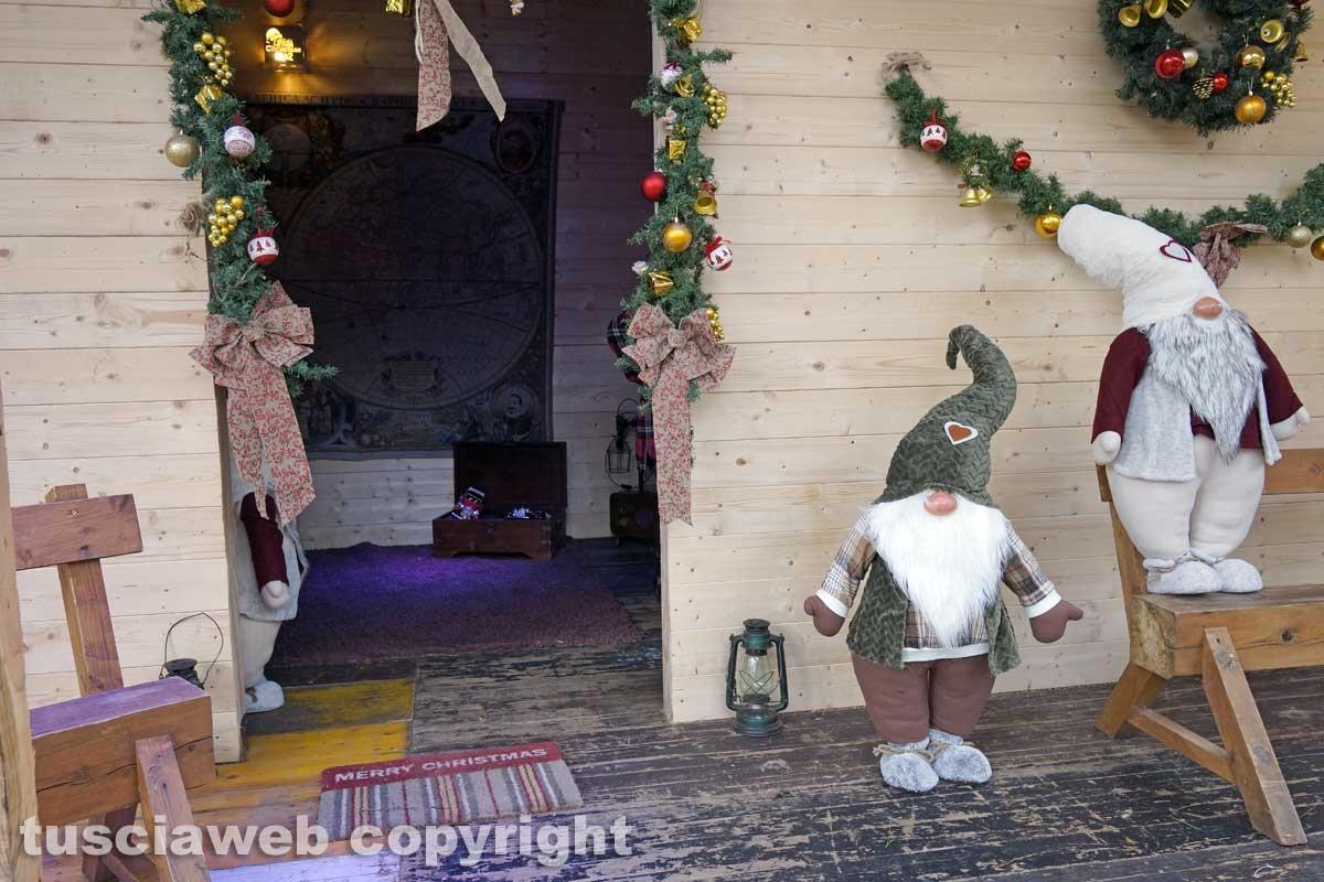Caffeina Christmas Village