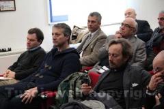 L\'assemblea della Fondazione Caffeina